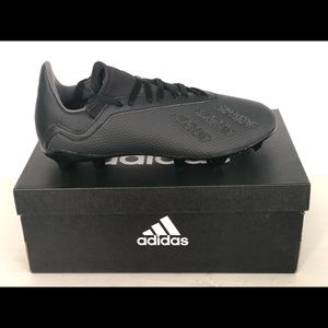 adidas Shoes - Adidas S 5.5 Boys Soccer ⚽️ Cleats New